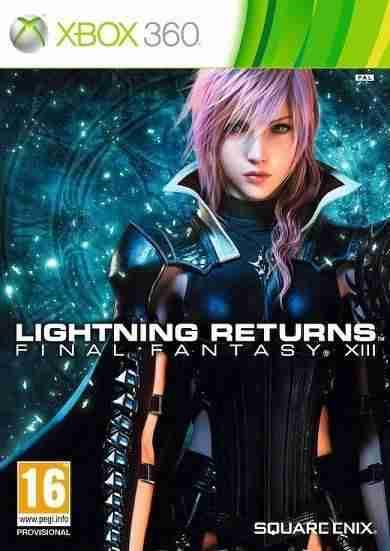 Descargar Lightning Returns Final Fantasy XIII [MULTI][PAL][XDG3][COMPLEX] por Torrent